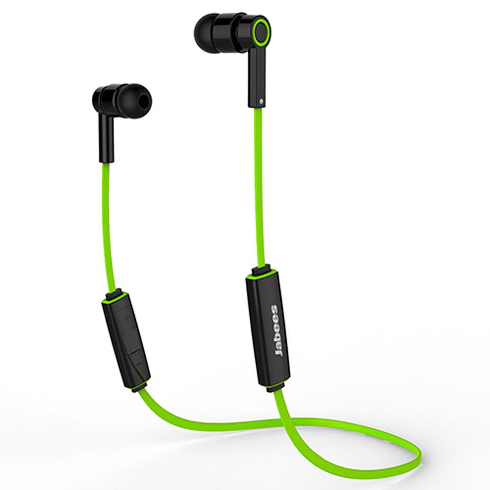 SoundTOP Jabees OBees Bluetooth Sport Headphone Sweatproof ... on