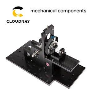 Image 4 - Conjunto completo de componentes mecánicos para máquina de corte y grabado láser CO2 de gran formato, 1318, 1325, 1518, 1525, 1820, 1825, 2030