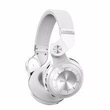 Bluedio T2 + plegable de moda en la oreja los auriculares bluetooth BT 4.1 soporte de radio FM y funciones de la tarjeta SD para iphone samsung