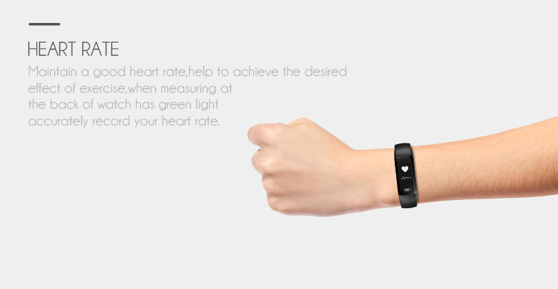 Original R5MAX Smart Fitness Bracelet Intelligent 50 Words Push Message Blood Pressure Oxygen Heart Rate Monitor Wristbands for tezer R5MAX (4)