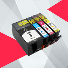 Compatible ink cartridge for HP 920XL for hp 920 For HP920 Officejet 6000 6500 6500A 7000 7500 7500A printer with chip
