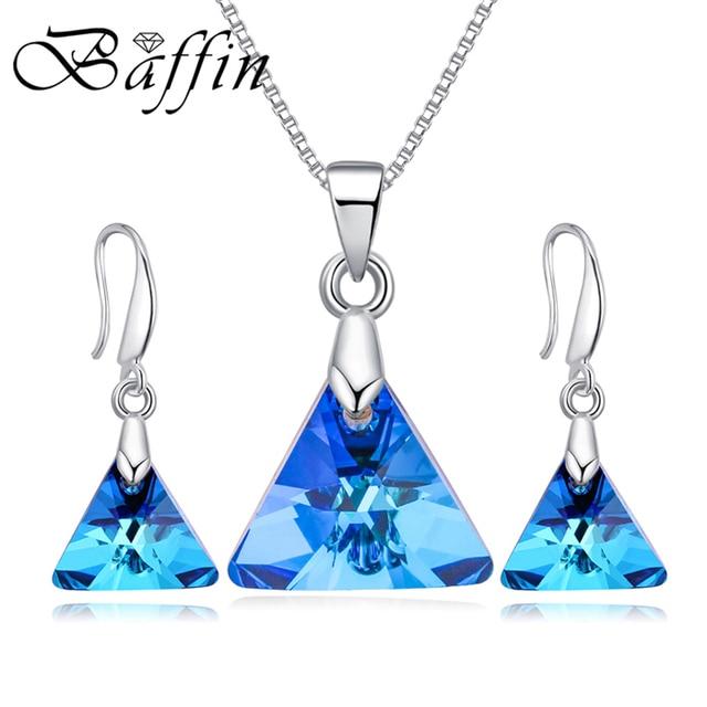 BAFFIN Original Crystals...