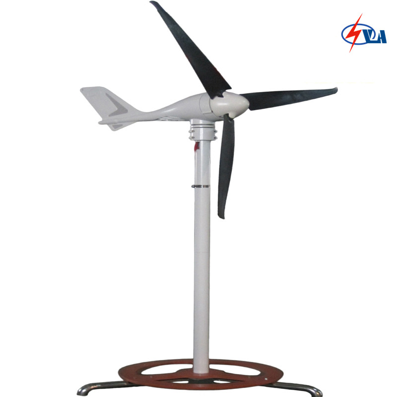 S-700-MI 24V Wind Power Generator with built-in controller 12v or 24v with build in controller high performance wind power generator