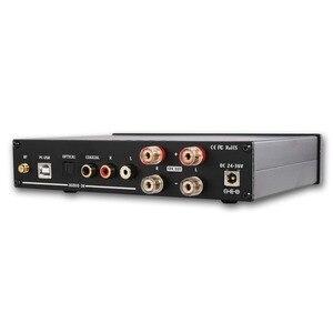 Image 2 - KGUSS DP A1 Digital Bluetooth 4.2 CSR64215 Amplifier USB/Optical/Coaxial/AUX Input TAS5352A 24Bit/192KHz 120w*2