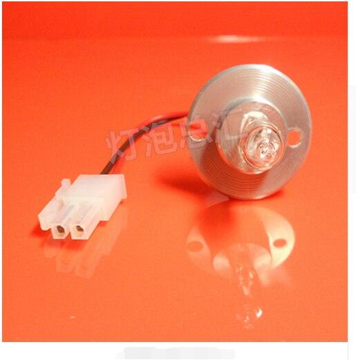 For Mindray Lamp 6V-10W, Chemistry Analyzer BA88A mindray ba 88a ba88 25pcs 6v 10w 12v 20w
