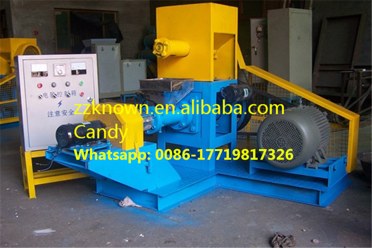Animal Chicken Feed Pellet Making Machine Poultry Feed Pelleting Machine 40C Capacity 30-40kg Per Hour
