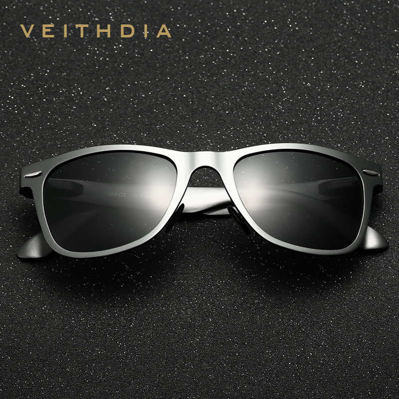 c98fc22ee2 Aliexpress.com   Buy VEITHDIA Aluminum Men s Polarized Mirror Sun Glasses  Male Driving Fishing Outdoor Eyewears Accessories Sunglasses For Men 2140  from ...