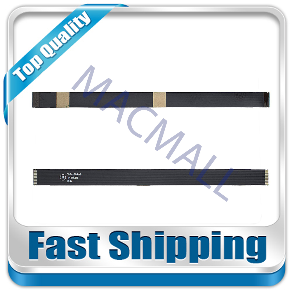 """Apple MacBook Air 13.3/"""" A1466 2013 2014 2015 2017 Touchpad Cable Flex 593-1604-B"""