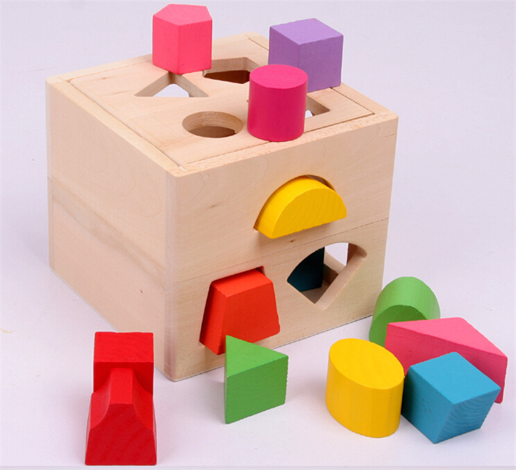 Latest Educational Toys : New arrival baby wooden toys montessori kids brinquedos