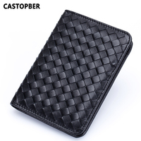 2017 Designer Passport Organizer Case Travel Genuine Leather Sheepskin Card Holder Business Men S Cover Bag