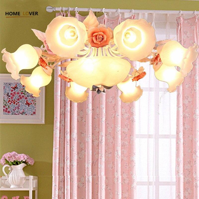 Modern ceiling lights For indoor home lighting lamparas de techo led ...