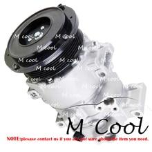 New Ac Compressor For Toyota Camry RAV4 2.4L l4 Rav4 8831006240 88310-06240 8831033250 8831042270