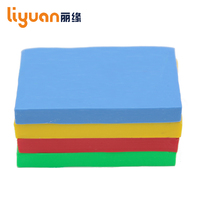 500g/17.64oz Solid Color Oven Bake Soft Polymer Plasticine Clay Fimo Effect Clay Blocks Educational DIY Modelling Craft Art Toys