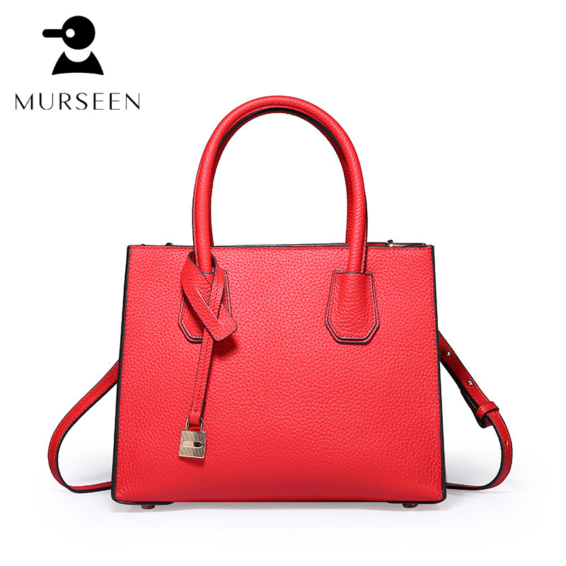 Women Handbags Ladies Shoulder Bags Fashion Designer Bags Genuine Cow Leather Messenger Bags High Quality Crossbody Bags Red G-D fashion women messenger bags real leather designer ladies shoulder crossbody bags genuine cow leather small mini bags for women