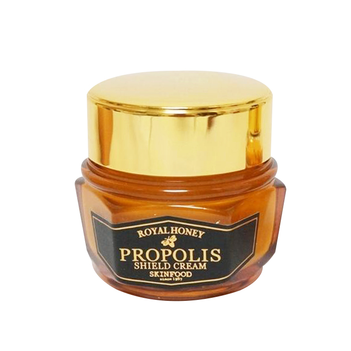 Royal Honey Propolis Shield Cream 63ml iraqi propolis