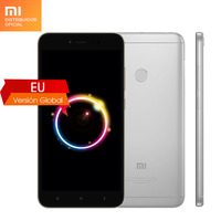 Original Global Version Xiaomi Redmi Note 5A 3GB 32GB Snapdragon 435 Octa Core 5.5