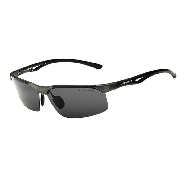 Polarized Men Sunglasses Driving Sun Glasses VEITHDIA