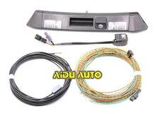 Para NOVO Audi TT 8 s Câmera de Visão Traseira com Linha de Orientação Highline cablagem 8S0 827 574 UM 8S0827574A
