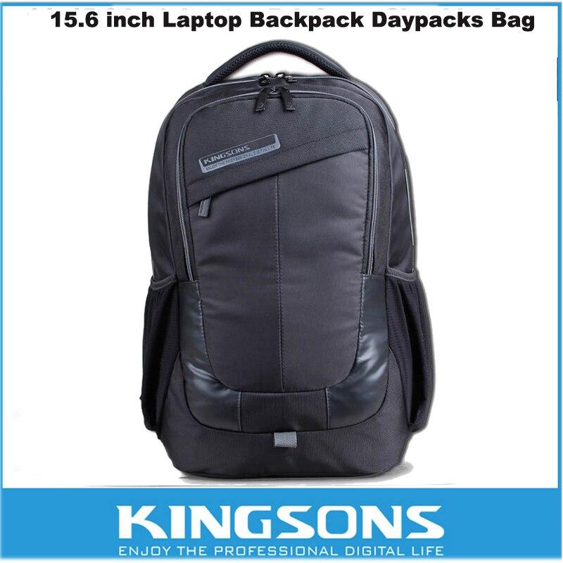 ФОТО Laptop Backpack,Kingsons Waterproof Business Luggage Travel Bags Knapsack Hiking Bags Students Backpacks For 15-15.6 Inch Laptop