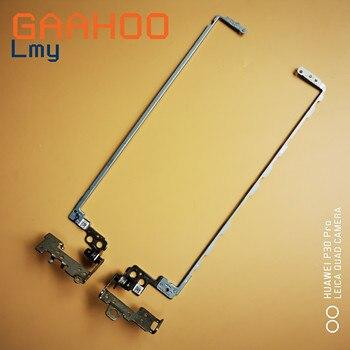 Tout Nouveau Portable Lcd Charnières Pour HP 250 G6 255 G6 TPN-C129 C130 15-BW 15-BS 15T-BR 15T-BS 15Z-BW Série Ordinateur Portable R & L