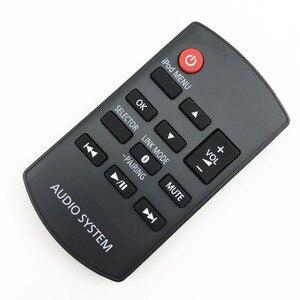 Image 3 - A distanza di controllo adatto per panasonic bluetooth audio sistema di rak sc989zm SC HC05 SA HC05 controller