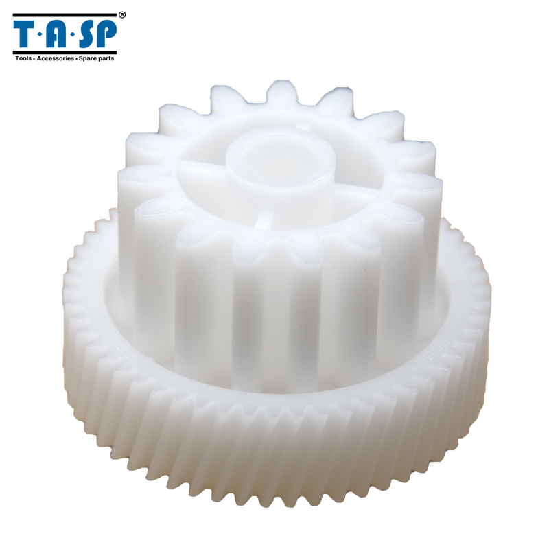 2pcs Gears Spare Parts For Meat Grinder Plastic Mincer Wheel MDY-38 For Vitek Saturen Elbee Delfa Magnit Rolsen Erisson