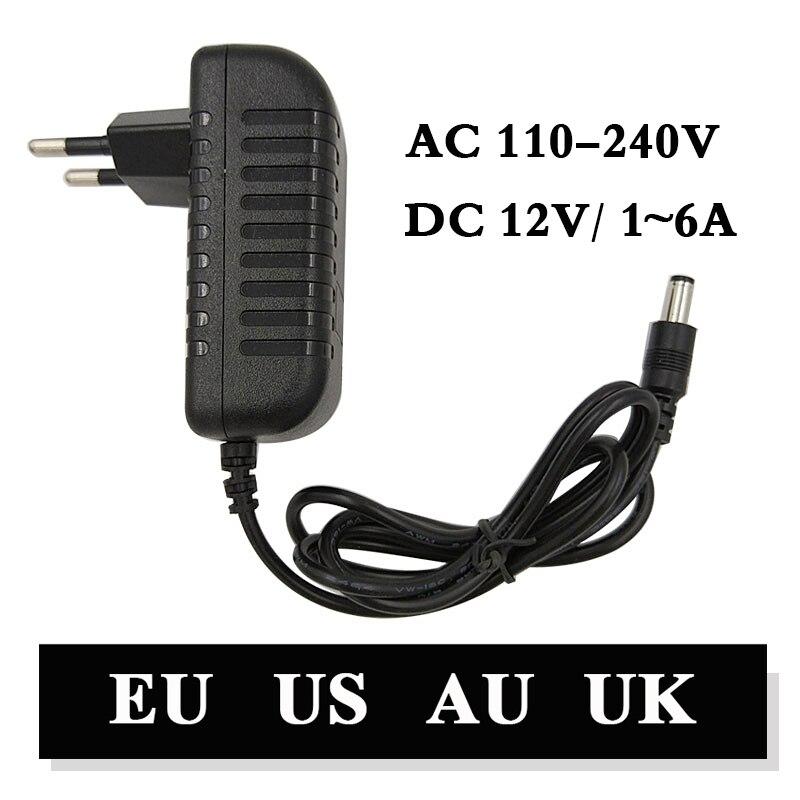 AC Output 3a 12v 12 volt 3000ma 36VA AC//AC Power Adaptor//Supply//Transformer With UK Plug