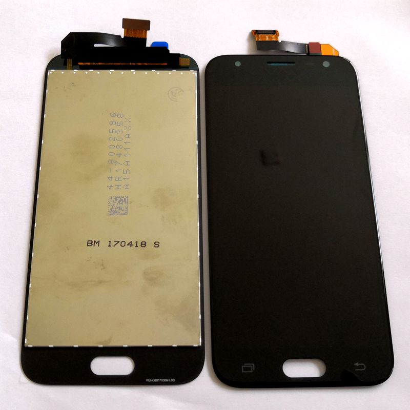 For <font><b>Samsung</b></font> Galaxy J3 (2017) J330 <font><b>J330Fn</b></font> J330H J330G Lcd screen Display+Touch Glass Digitizer Assembly Replacement For j32017 image