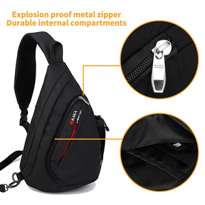 Image 4 - KAKA กระเป๋าสตรีสำหรับหญิงไนลอนกระเป๋า Casual Crossbody กระเป๋าสำหรับ 12.9 นิ้ว Ipad ไหล่กระเป๋าเดินทาง