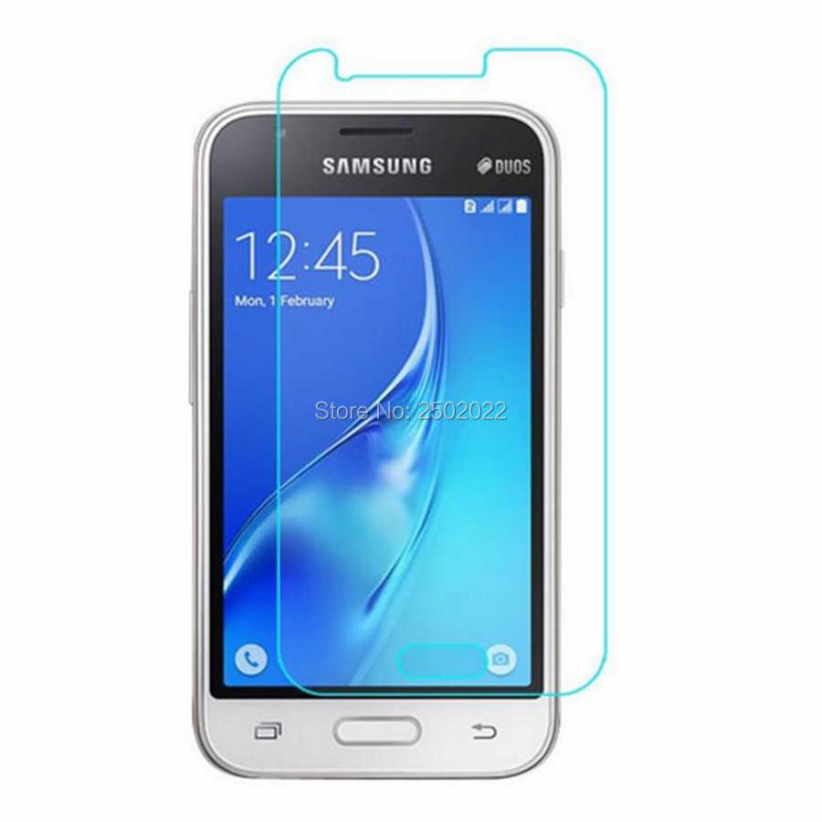 Gehard Glas Voor Samsung Galaxy J1 mini J105 SM-J105H DUOS Case Screen Protector Capa op J1MINI J105H/DS SM j105B/DS F Fundas
