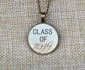 Wholesale The Class of 2014 Pendant Graduation Gift Gift for Graduate Graduation Jewelry Gifts for friends