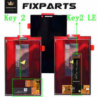 "100% Tested Working New Display For 4.5"" BlackBerry KEYone 2 LCD Key2 LE Display Pantalla Replacement For BlackBerry Keytwo LCD"
