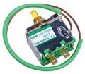 Frete Grátis, controlador de Temperatura do termostato do condicionador de ar da válvula de controle de Ar condicionado do Automóvel