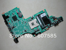 For HP DV6-3000 630281-001 Laptop Motherboard Mainboard Intel integrated Free shipping