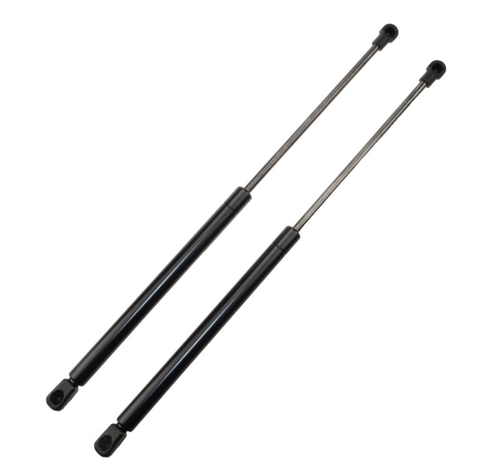 2 PCS Tailgate Rear Trunk Lift Support Spring Shocks Struts For Volvo <font><b>XC90</b></font> <font><b>2003</b></font>-2014 SG315018 image