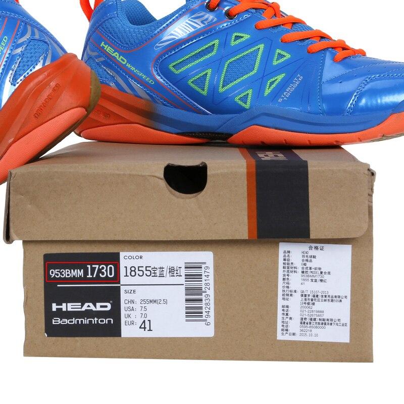 Nouvelle Arriva chaussures badminton sneakers Marque pour hommes UvppZw