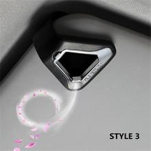 Deodorante per Auto decorazione regalo profumo naturale odore aroma per visiera parasole sedile posteriore aromaterapia accessori interni Auto