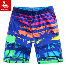 2016 sommer Bademode Männer Shorts Marke Casual Herren Shorts Mann neue Marke Schnell Trocknend Herren Strand Shorts Sunga Bermuda Masculina