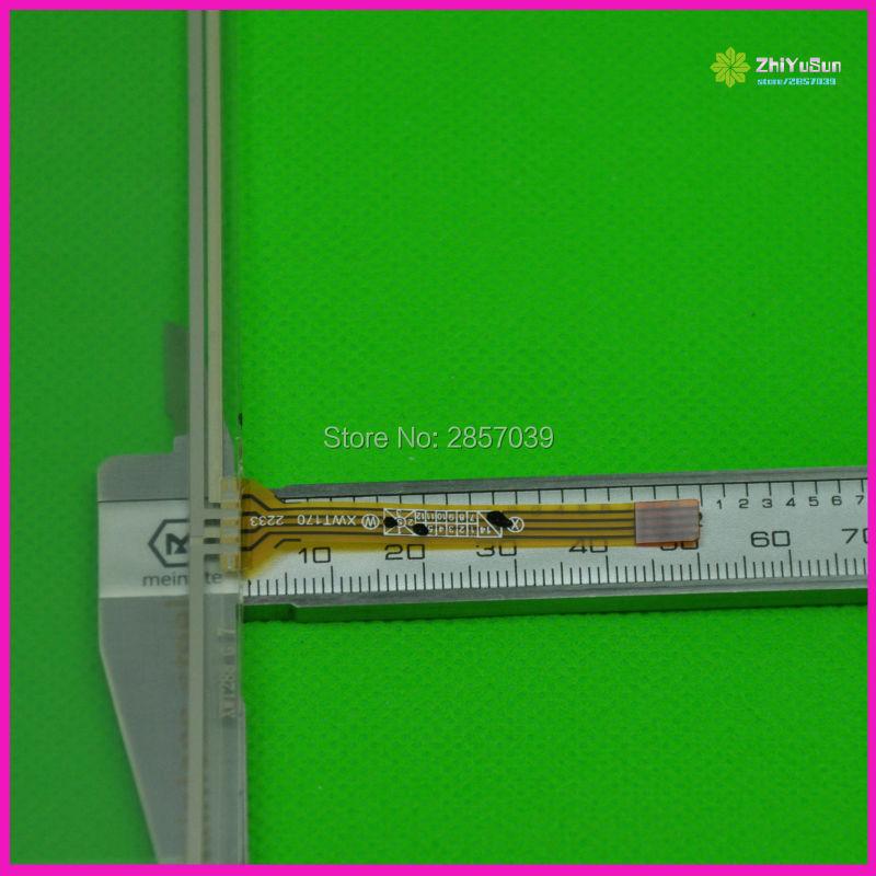XWT288 6.2 pulgadas 4 líneas Para panel de pantalla táctil DVD de - Accesorios para tablets - foto 4