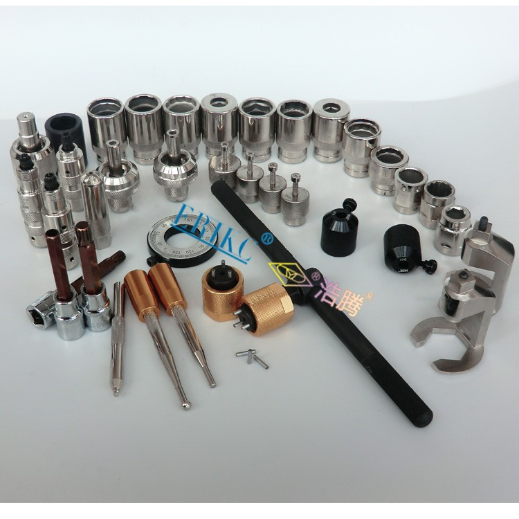 common rail injector dismantling tools (8)