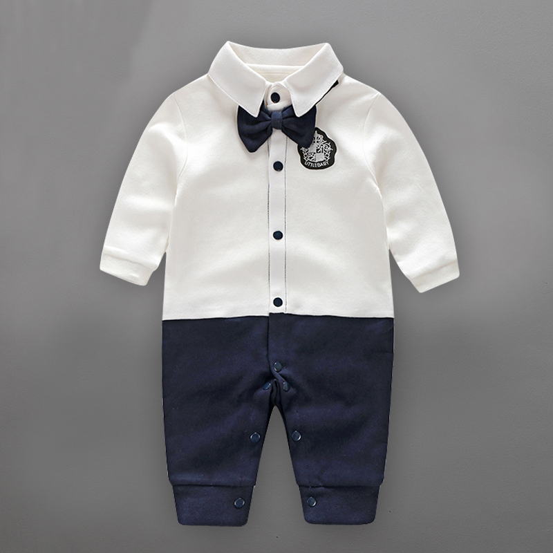 Baby-Rompers-Clothing-2016-New-Fashion-Autumn-Newborn-Baby-Boy-Long-sleeve-Baby-Set-Barboteuse-Clothes-Gentleman-Infant-Pajama-1