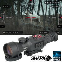 Eagleeye Tactical Night Vision Scope HD 5 20X Day And Night Rifle Scope 3 View Modes Bluetooth And Wifi HS27 0022