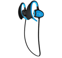2018 Newest MS Bluetooth Earphones Wireless Sport IPX8 Waterproof 8G TF Card MP3 PlayerU Disk Headphone Headset Phone for Diving