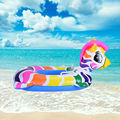 2016 Summer Baby Swim Float Ring Zebra Inflatable Swimming Seat Boat Safety Kids Swimming Pool Accessories