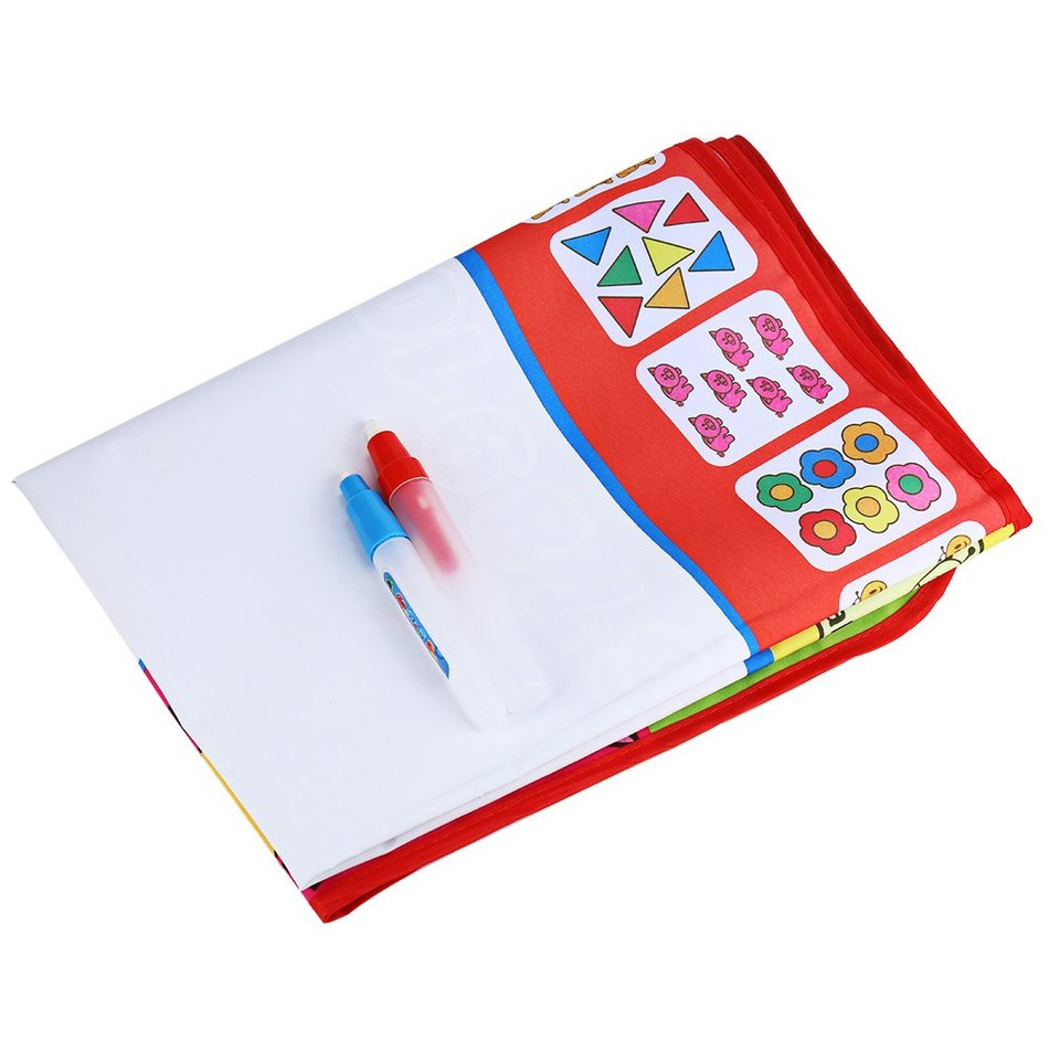 New-Arrival-80X60cm-Kids-Water-Drawing-Painting-Writing-Toys-Doodle-Aquadoodle-Mat-Magic-Drawing-Board2-Water-Drawing-Pen-5
