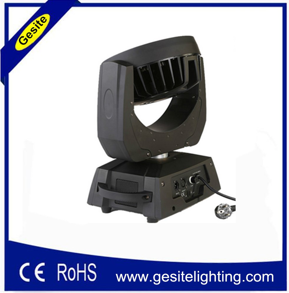Dj osvjetljenje 36pcs 18W 6 in1 RGBWA + UV zum pokretna - Komercijalna rasvjeta - Foto 4
