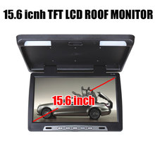 15.6 inch TFT LCD Roof Monitor