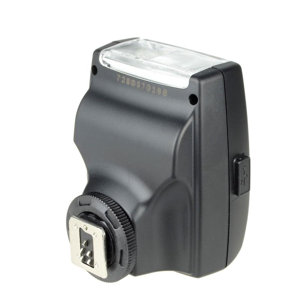 ФОТО Meike MK300 MK-300 LCD TTL Flash Speedlite w/ Mini USB Interface for Canon Camera