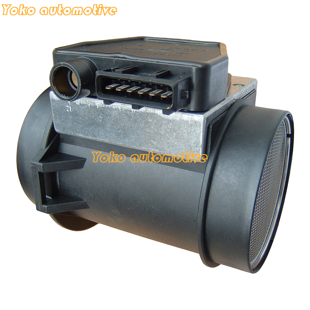 New Air Mass Flow Meter Sensor MAF for Volvo 760 780 1336354 8602795 7612320
