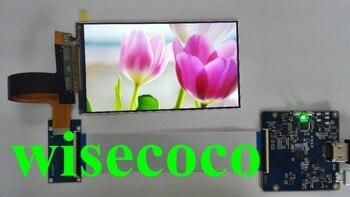 2160x3840 5 5 אינץ 4 K פנל LCD mudule צג 60 hz HDMI MIPI לוח עבור 3D מדפסת/